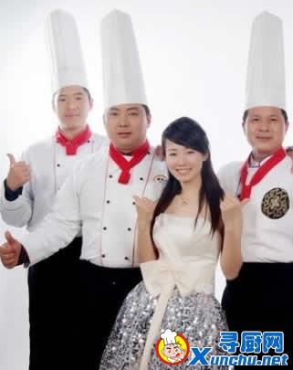 从中国餐饮现状看厨师职业未来